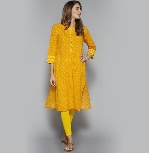 Women Fashion Kurti