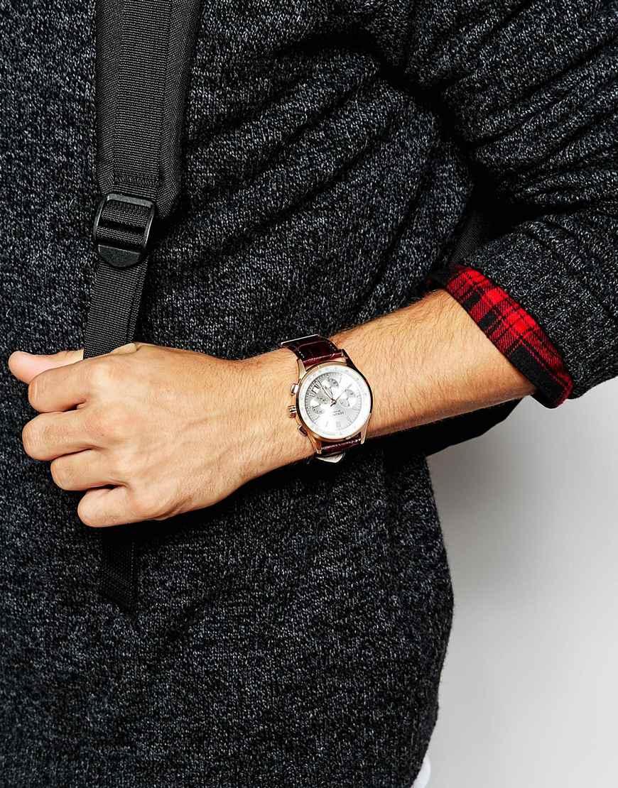 Touchscreen Watches